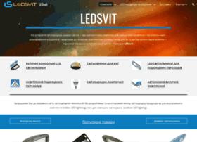 Ledsvit.com.ua thumbnail