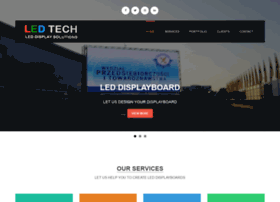 Ledtech.co.in thumbnail