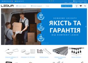 Ledua.com.ua thumbnail
