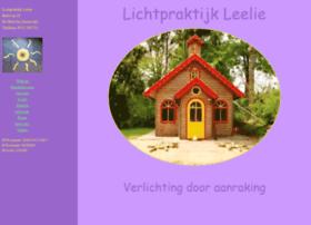 Leelie.nl thumbnail