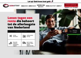 Leenattent.nl thumbnail
