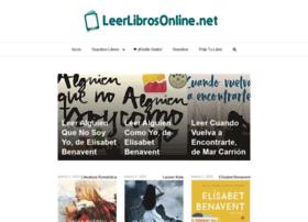 Leerlibrosonline.net thumbnail