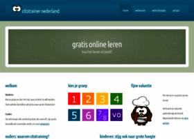 Leestrainer.nl thumbnail