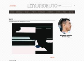 Lefashionisto.com thumbnail