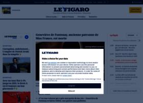 Lefigaro.fr thumbnail