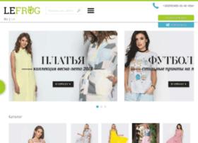 Lefrog.com.ua thumbnail