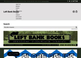Left-bank.com thumbnail