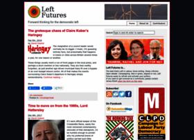 Leftfutures.org thumbnail