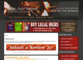 Legalhighreviews.com thumbnail