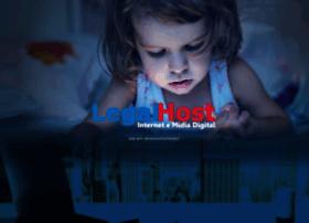 Legalhost.com.br thumbnail