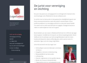 Legalletters.nl thumbnail