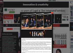 Legalmarketing.ro thumbnail