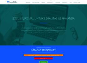 Legalmax.id thumbnail