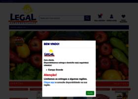 Legalsupermercados.com.br thumbnail