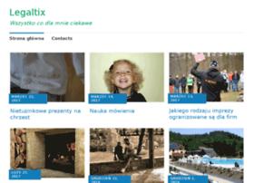 Legaltix.pl thumbnail