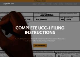 Legalucc.com thumbnail