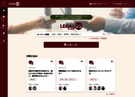 Legalus.jp thumbnail