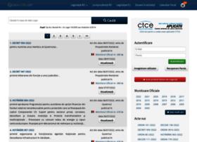 Lege-online.ro thumbnail