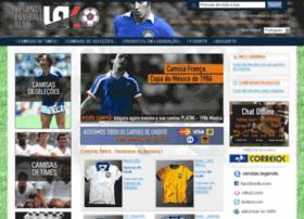 Legends-retro.com.br thumbnail