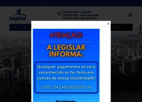 Legislar.com.br thumbnail