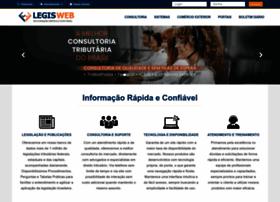 Legisweb.com.br thumbnail