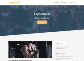 Legniczanin.pl thumbnail