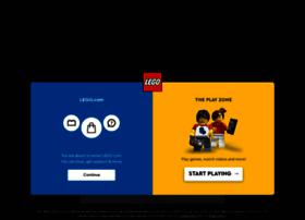 Lego.com thumbnail