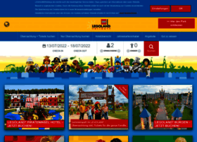Legolandholidays.de thumbnail