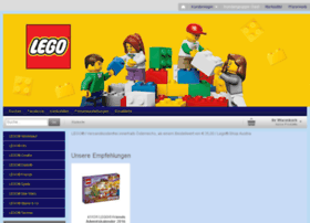Legoshop.at thumbnail