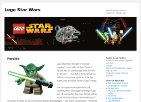 Legostarwars3.net thumbnail