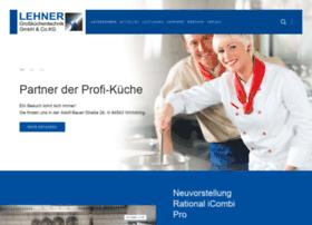 Lehner-gastro.de thumbnail