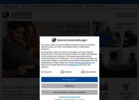 Lehoff.de thumbnail