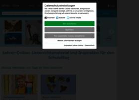 Lehrer-online.de thumbnail