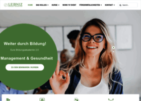 Leibnizkolleghannover.de thumbnail
