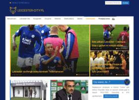 Leicester-city.pl thumbnail