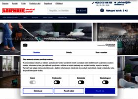 Leifheit-online.cz thumbnail