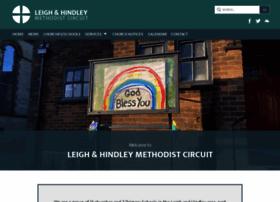 Leighandhindley.org.uk thumbnail