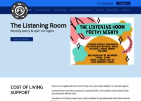 Leighonseatowncouncil.gov.uk thumbnail
