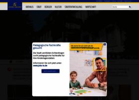 Leinfelden-echterdingen.de thumbnail