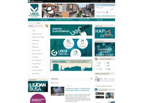 Leioa.net thumbnail