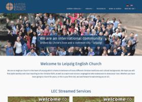 Leipzig-english-church.de thumbnail