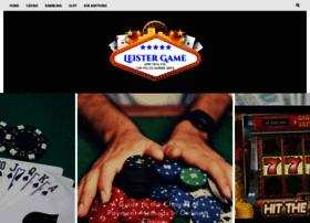 Leistergame.com thumbnail