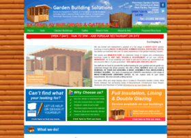 Leisuregardenbuildings.co.uk thumbnail
