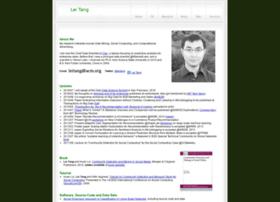Leitang.net thumbnail