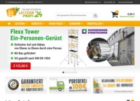 Leiternprofi24.de thumbnail