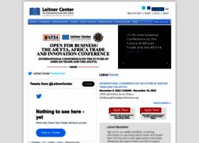 Leitnercenter.org thumbnail