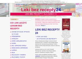 Lekibezrecepty24.pl thumbnail