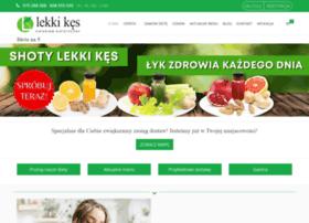Lekkikes.pl thumbnail