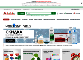 Lekopttorg.ru thumbnail