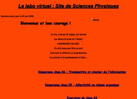 Lelabovirtuel.free.fr thumbnail